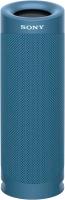 Портативная колонка Sony SRS-XB23 (светло-голубой) -