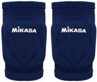 Наколенники защитные Mikasa MT10-036 (S, темно-синий) -