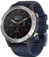Умные часы Garmin Quatix 6 / 010-02158-91 -