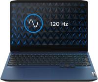 Игровой ноутбук Lenovo IdeaPad Gaming 3 15IMH05 (81Y400EURE) -