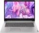 Ноутбук Lenovo IdeaPad L3 17ARE05 (81W5001QRK) -
