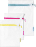Набор мешков для стирки Brabantia 105388 (белый) -