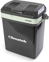 Автохолодильник Autoprofi Climatek CB-20L AC/DC (20л) -