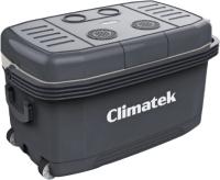 Автохолодильник Autoprofi Climatek CB-45L AC/DC (45л) -
