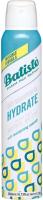 Сухой шампунь для волос Batiste Hydrate увлажняющий для нормальных и сухих волос (200мл) -