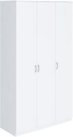 Шкаф Rinner Осло М01 трехстворчатый (белый) -