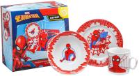 Набор столовой посуды Marvel Человек-паук / 4704358 -