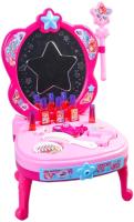 Туалетный столик игрушечный Sima-Land Winx. Столик с зеркалом: Блум / 4497576 -