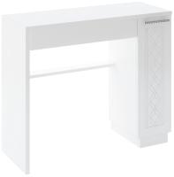 Туалетный столик Rinner Тиффани М36 (белый тестурный) -