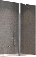 Стеклянная шторка для ванны Radaway Nes PND II 100 R / 10009100-01-01R -