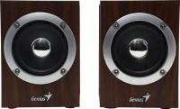 Мультимедиа акустика Genius SP-HF280 (дерево) -