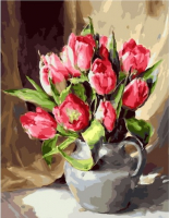 Картина по номерам Picasso Весенняя свежесть (PC4050653) -