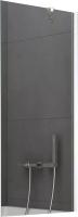 Стеклянная шторка для ванны New Trendy P-0032 (90x140) -