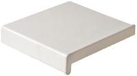 Подоконник Добрае акенца 200x1300 (белый) -