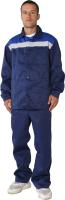 Комплект рабочей одежды ТД Артекс Стандарт-1 (р-р 44-46/182-188) -