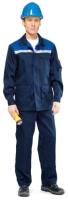 Комплект рабочей одежды ТД Артекс Стандарт-1 (р-р 48-50/170-176) -
