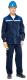 Комплект рабочей одежды ТД Артекс Стандарт-1 (р-р 52-54/170-176) -