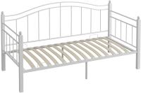 Кровать-тахта Сакура Гарда-8 (белый) -