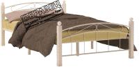 Односпальная кровать Сакура Гарда-15 90 (белый) -