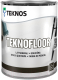 Краска Teknos Teknofloor Base 3 (900мл, прозрачный) -