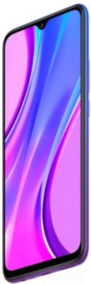 Смартфон Xiaomi Redmi 9 4GB/64GB (Sunset Purple)