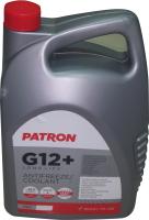 Антифриз Patron G12+ / PCF2020 (20кг, красный) -