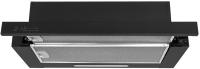 Вытяжка телескопическая Germes Elva 60 (черный) -