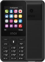 Мобильный телефон Inoi 249 (черный) -