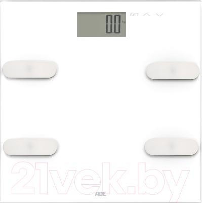 Напольные весы электронные ADE