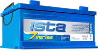 Автомобильный аккумулятор Ista 7 Series L+ / 6СТ-140А1R (140 А/ч) -