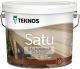 Пропитка для дерева Teknos Satu Saunavaha (2.7л, бесцветный) -
