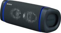 Портативная колонка Sony SRS-XB33 (черный) -
