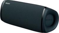 Портативная колонка Sony SRS-XB43 (черный) -