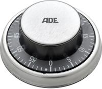 Таймер кухонный ADE TD1304 (черный) -