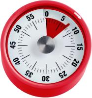 Таймер кухонный ADE TD1709 (красный) -