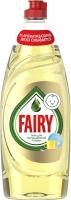Средство для мытья посуды Fairy Гель для детской посуды (650мл) -