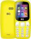 Мобильный телефон BQ One BQ-1844 (желтый) -