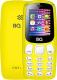 Мобильный телефон BQ One+ BQ-1845 (желтый) -
