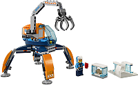 Конструктор Lego City Арктический вездеход 60192 -