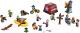 Конструктор Lego City Любители активного отдыха 60202 -