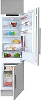 Встраиваемый холодильник Teka TKI4 325 DD (40693171) -