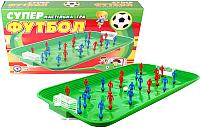 Настольный мини-футбол ТехноК 0946 -