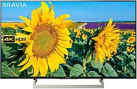 Телевизор Sony KD-49XF8096BR2 -