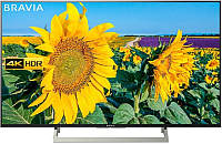 Телевизор Sony KD-55XF8096BR2 -