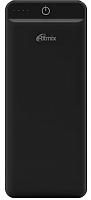 Портативное зарядное устройство Ritmix RPB-20003L (черный) -