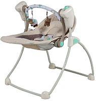 Качели для новорожденных Pituso Viola (серый) -