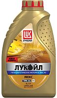 Моторное масло Лукойл Люкс 10W40 SL/CF / 19187 (1л) -