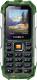 Мобильный телефон Texet TM-518R (зеленый) -