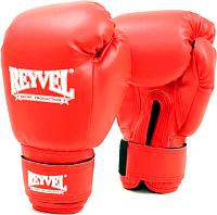 Боксерские перчатки Reyvel RV-101 / 6oz (красный) -
