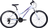 Велосипед Dewolf GL 45 (18, белый) -
